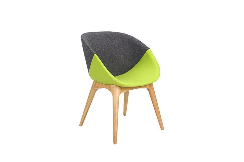 GOJO RECEPTION CHAIR Lounge Chair Furniture
