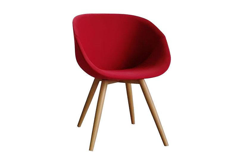 GOJO RECEPTION LOUNGE CHAIR Fabric Waiting Room Chairs