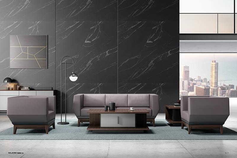 SYMBOL RECEPTION SOFA Custom Industrial Office Furniture