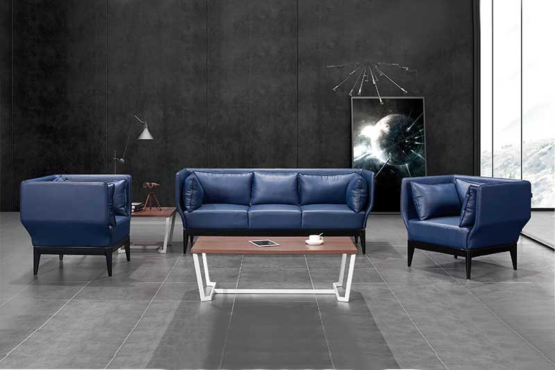 GOJO trend modern office furniture sets company for reception area-2