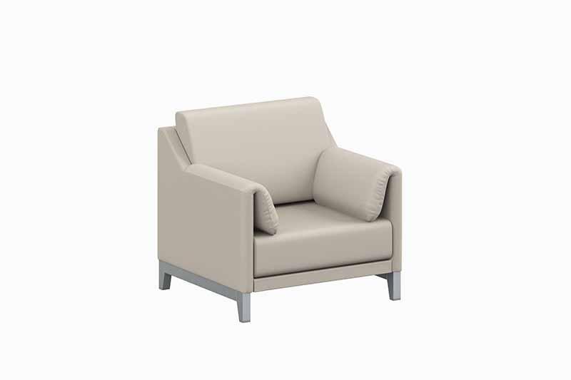 GOJO yuche reception sofa set for guest room-3