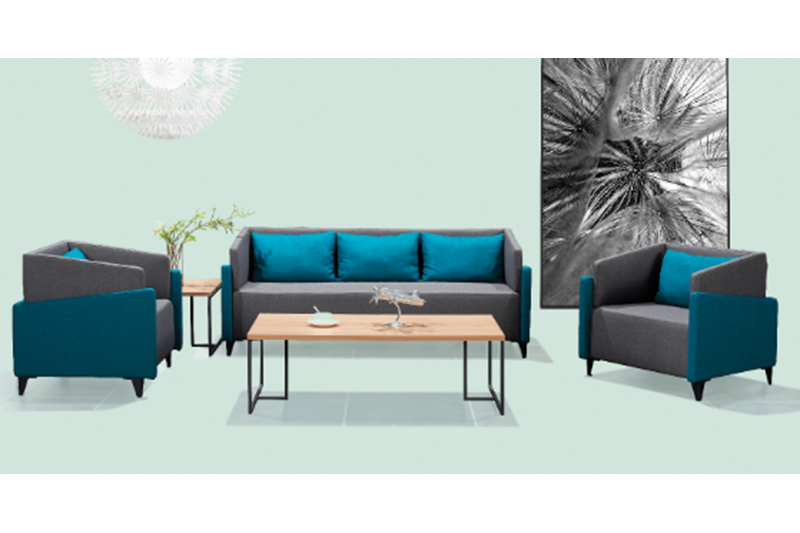 Wholesale lobby furniture sets factory for lounge area-1