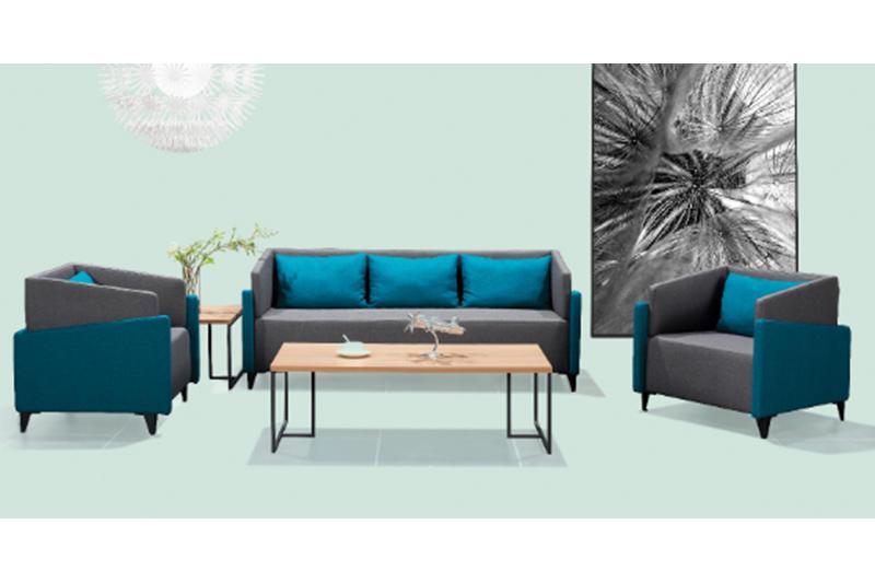 Custom Sofa Furniture QUIET RECEPTION SOFA