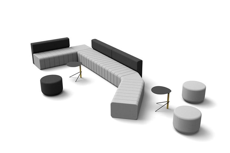 GOJO RECEPTION/LOUNGE SOFA Lobby Furniture Sets