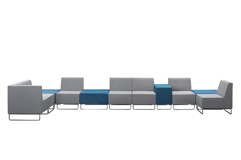 GOJO RECEPTION LOUNGE SOFA Reception Lounge Furniture