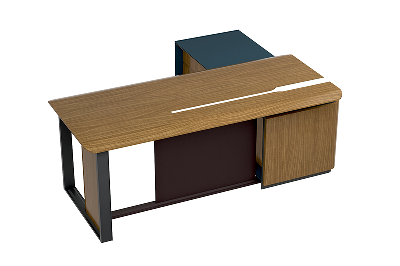 GOJO bulk executive office table wholesale for manager-2