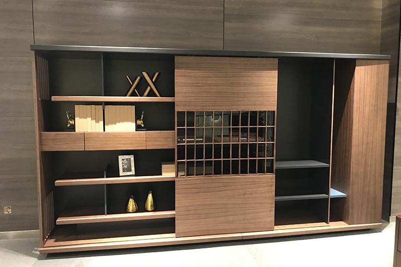 GOJO room divider storage unit Suppliers for storage-2