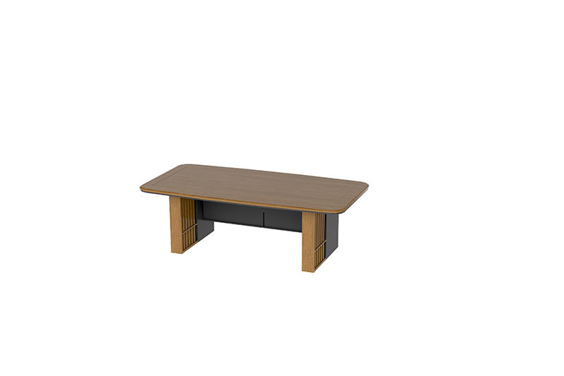Small Lounge Tables GUANHE OFFICE TEA TABLE with E1 Grade MDF material