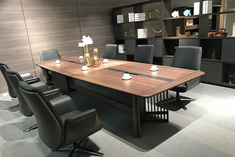 Custom office boardroom table company for conference room-1