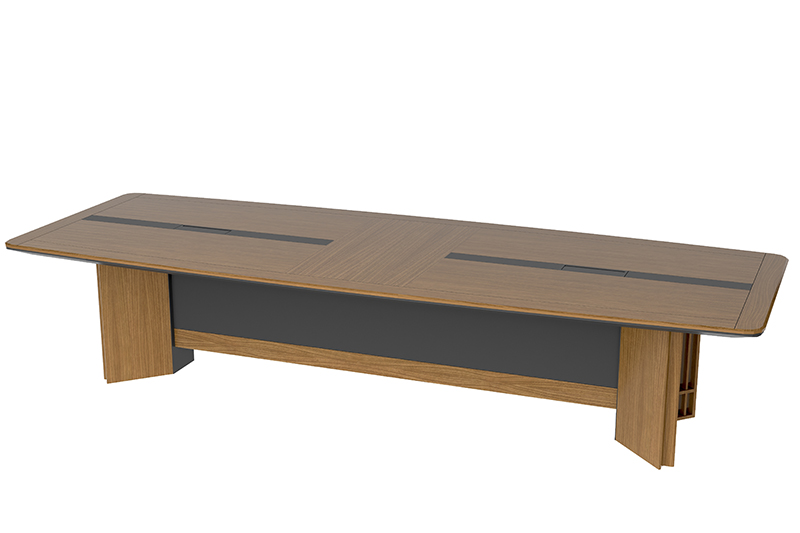 Custom office boardroom table company for conference room-2