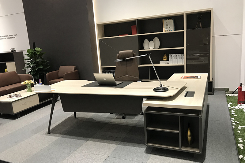 Wholesale contemporary executive desks office furniture for business for manager-1