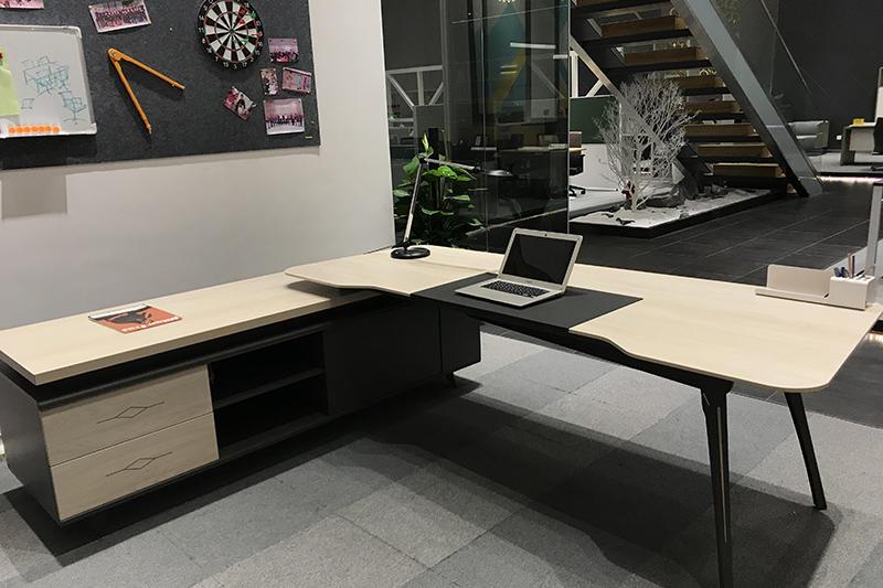 Large Executive Desk WISION OFFICE DESK
