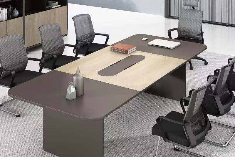 GOJO modern long conference table Supply for executive office-1