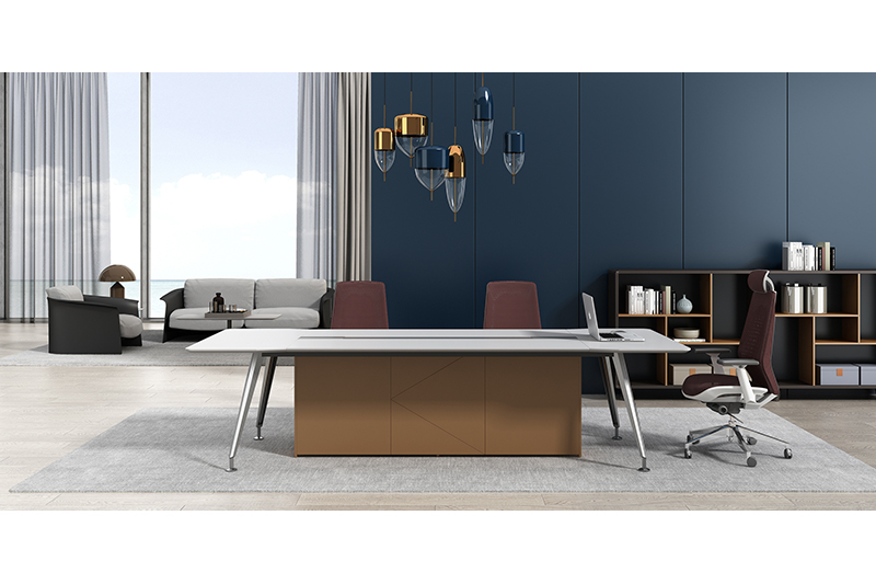GOJO Wholesale contemporary conference table company-1