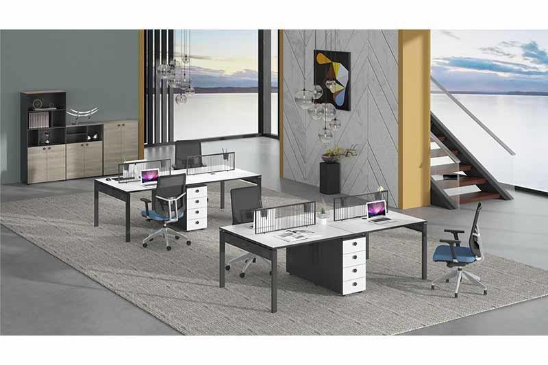 NAMY STAFF ROOM DESK Sit Stand Office Desk