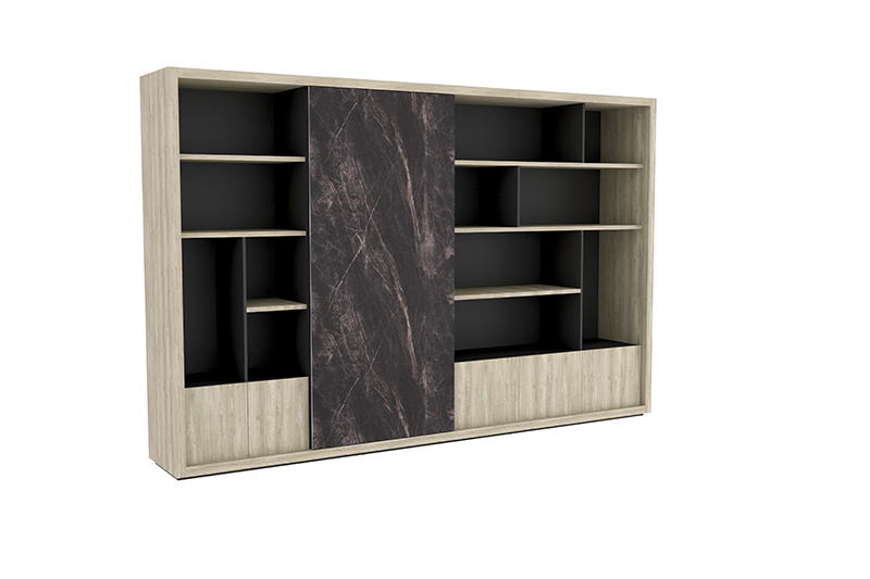 Latest decorative room dividers Supply for storage-2