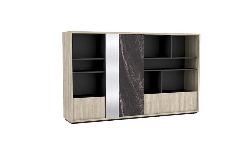 Gojo furniure Custom coat hanger cabinet Suppliers for guest room-2