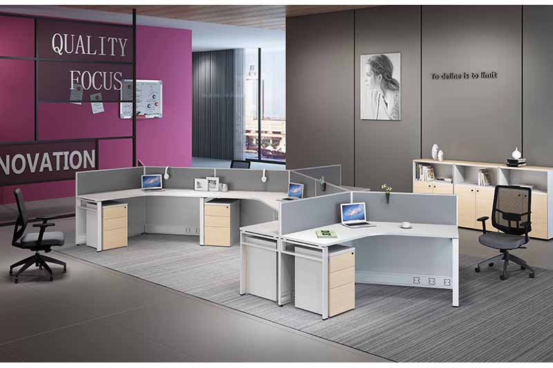 GOJO office space dividers factory for staff room-1
