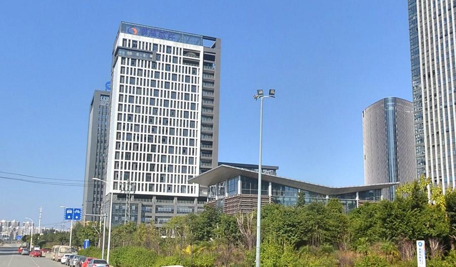 application-Fujian Bosi Software Co, Ltd-GOJO-img