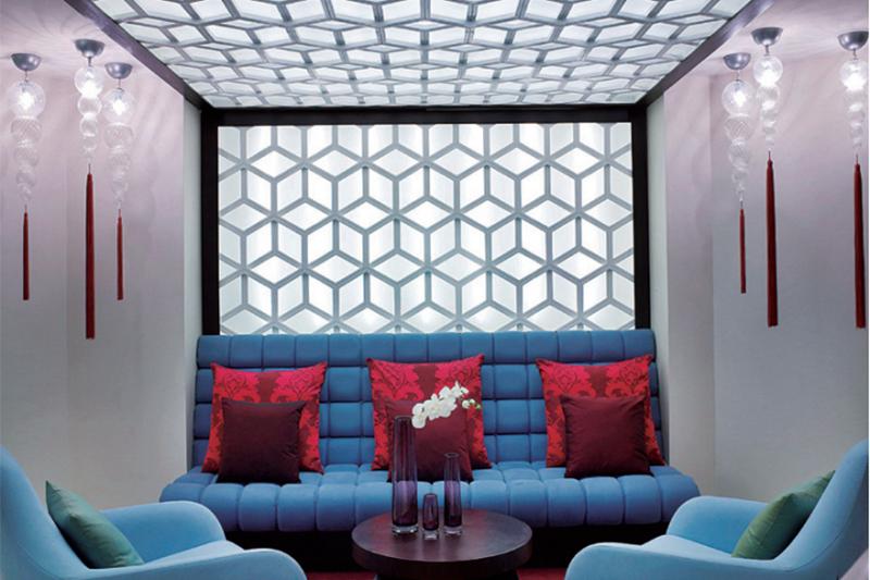 GOJO hotel sofas for sale company for motel-1