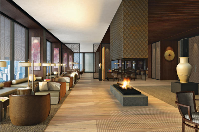 Contemporary Hotel Furniture Theme Five-Star Hotel Furniture