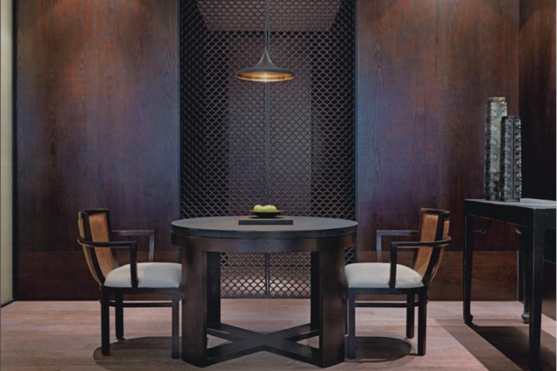 GOJO hotel bedroom furniture set for boutique-2