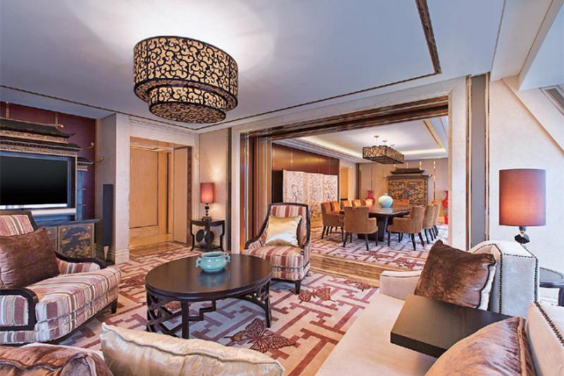 Business Five-Star Hotel Furniture custom hotel room chairs