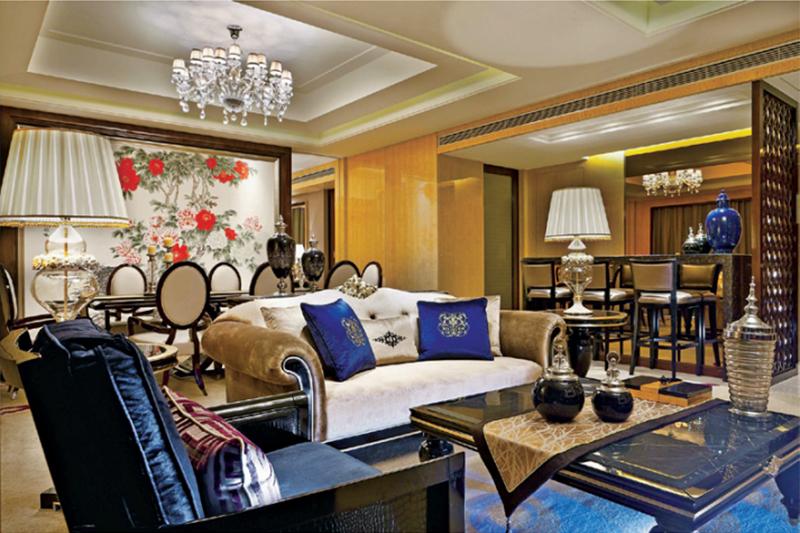 GOJO room hotel bedroom furniture wholesale factory for motel-3