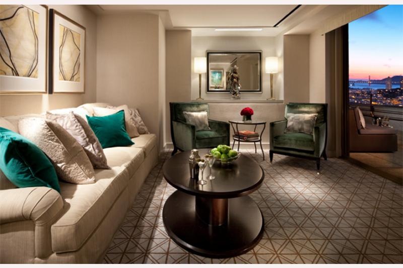 GOJO Latest hotel furniture set manufacturers for motel-2