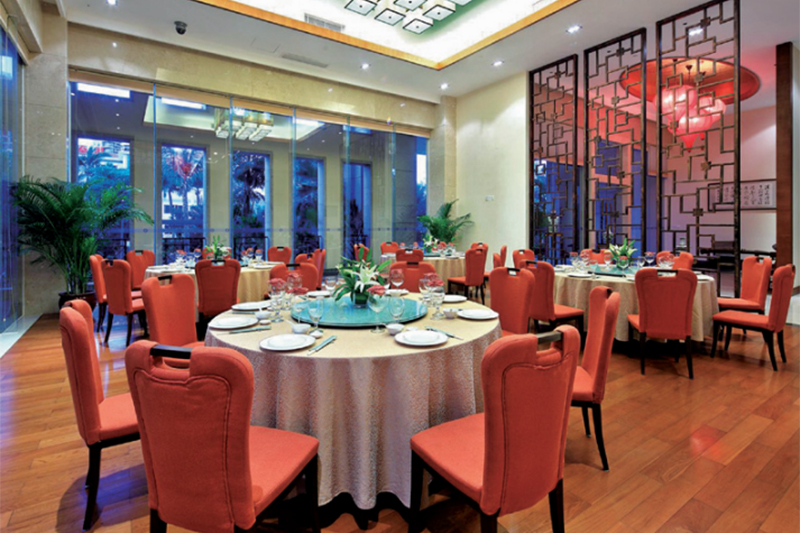 huasheng wholesale hotel furniture tables for apartment-1