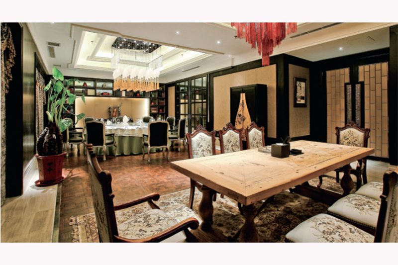 GOJO modern hotel furniture for sale manufacturer for apartment-1