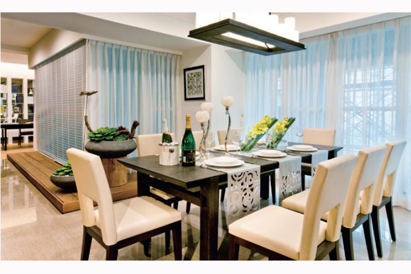 Luxury Hotel Furniture High-end Villa Furniture