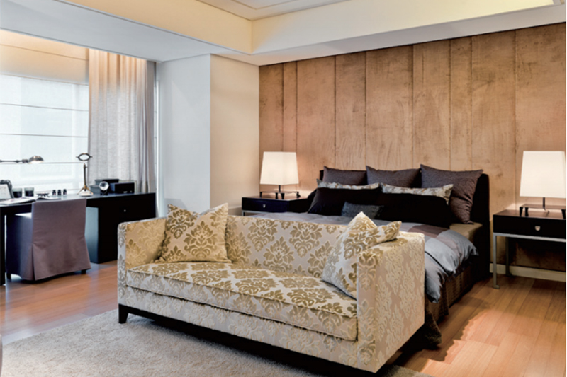 business hotel style furniture for boutique-1