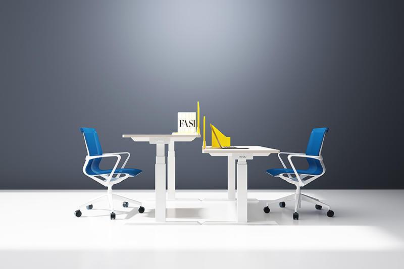 Modern Adjustable Office Furniture Smart Desk Furniture