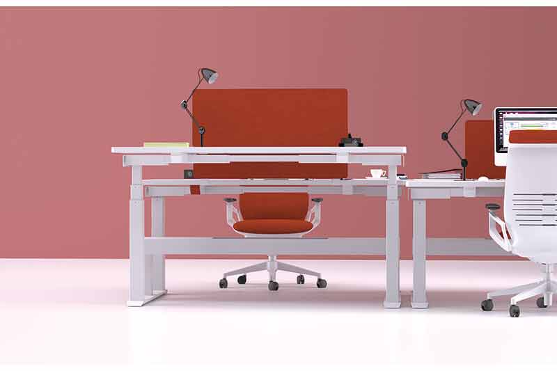 GOJO hot sale adjustable stand up desk Suppliers for executive office-1