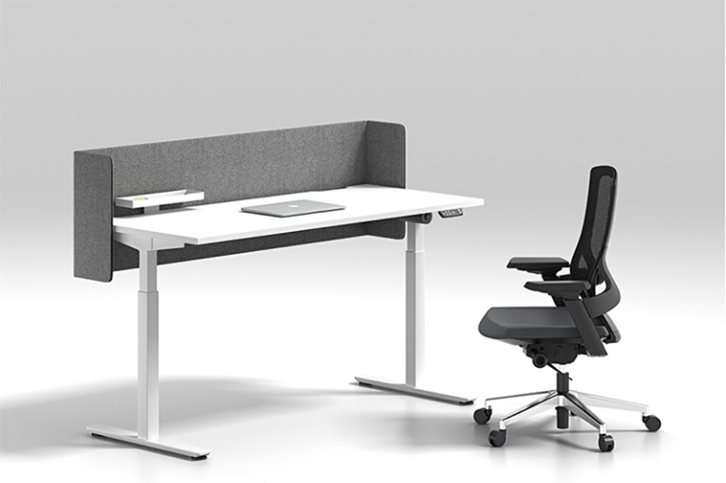 GOJO adjustable office furniture factory for executive office-1