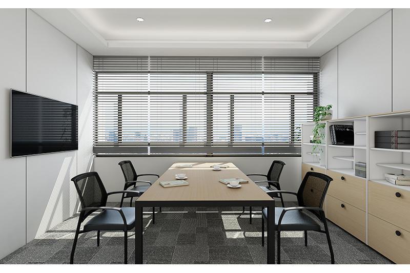 GOJO RECEPTION/RESTROOM TABLE Modern Office Furniture Sets