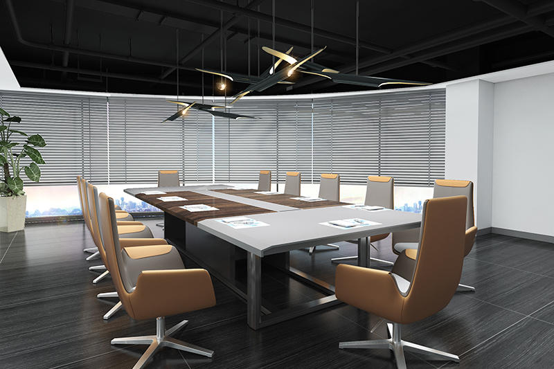 Large Conference Room Tables SYMBOL CONFERENCE TABLE