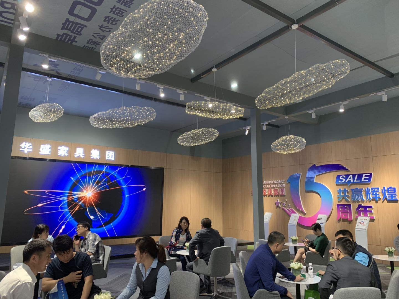 news-GOJO-World Furniture Commodity Fair in Guangzhou-img