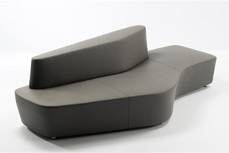 GOJO New best lounge chair factory for reception area
