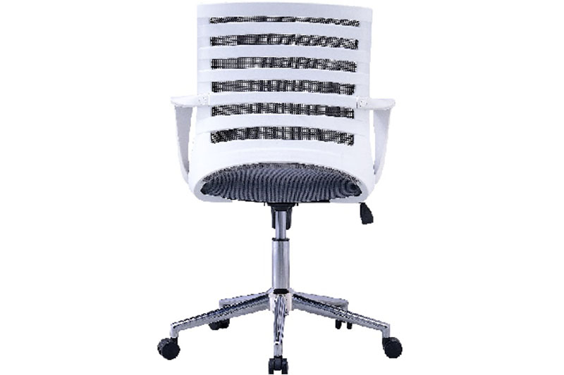 GOJO real leather executive chair factory for boardroom-2