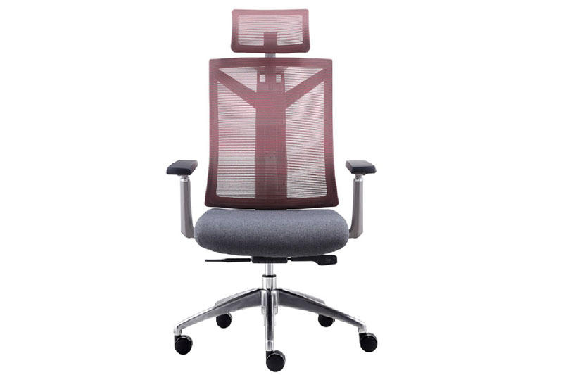 MADE IN CHINA HIGH GRADE CUSTOMIZED OFFICE CHAIR TESTED BY BIFMA