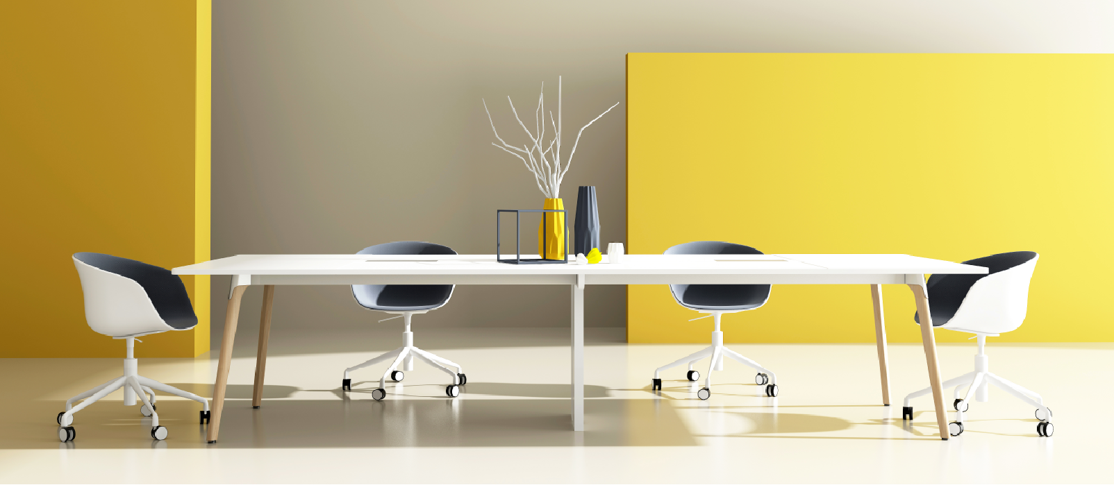 news-How to Decorate Modern Office Efficiently-GOJO-img-1
