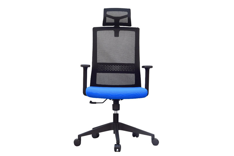 GOJO black executive chair company for ceo office-1