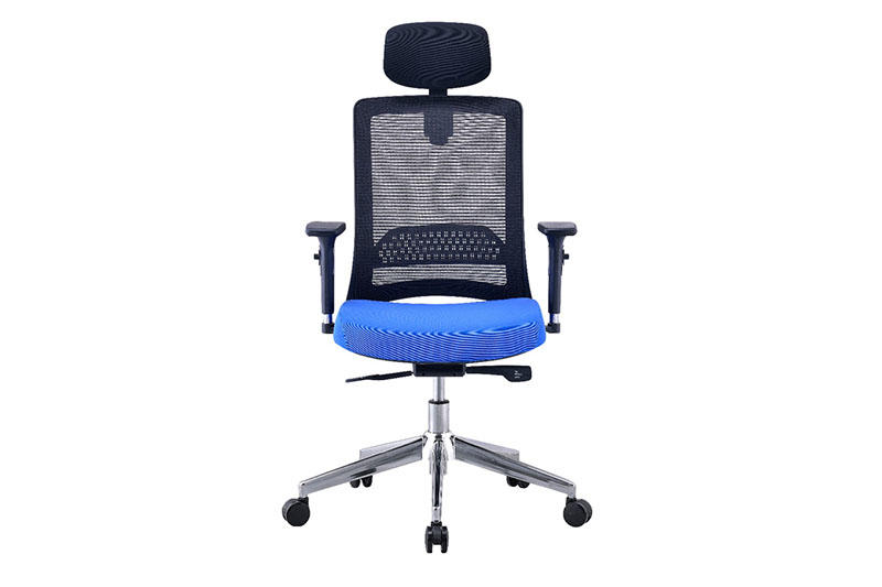 customized high back executive ergonomic office chair test company for guest room