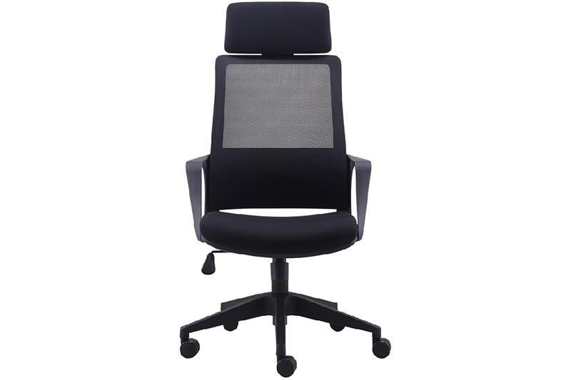 GOJO conference executive computer chair with new white paint feet for ceo office-1