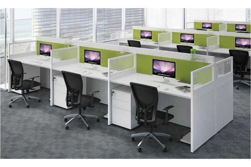 WORKSTATIONS OFFICE DESK STAFF OFFICE FURNITURE