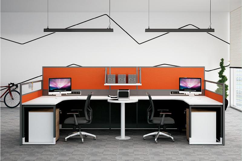 Custom tall office table for sale