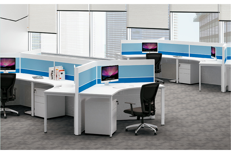 GOJO Top office staff desk for business for clerk area-1