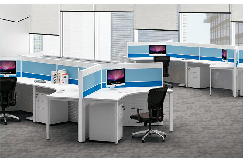 GOJO Top office staff desk for business for clerk area